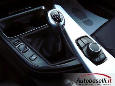usata BMW 320 Serie 3 (E90/E91) d cat Touring Eletta