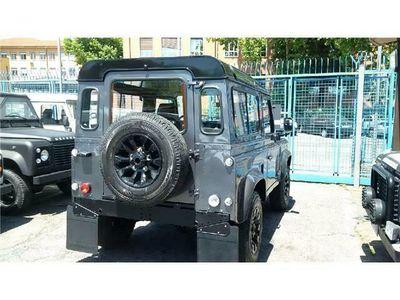 usata Land Rover Defender 10 COLORI DIVERSI!
