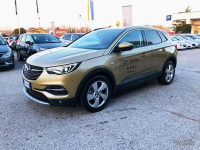gebraucht Opel Grandland X 1.6 diesel Ecotec Start&Stop...