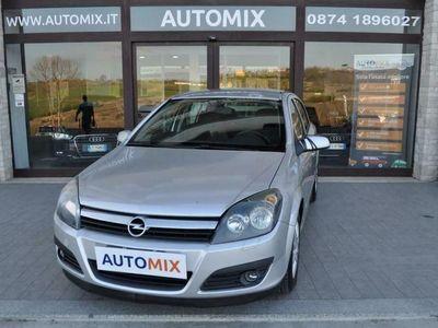 usata Opel Astra 1.7 Cdti 101cv 5p