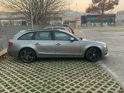 usata Audi A4 avant tdi multitronic