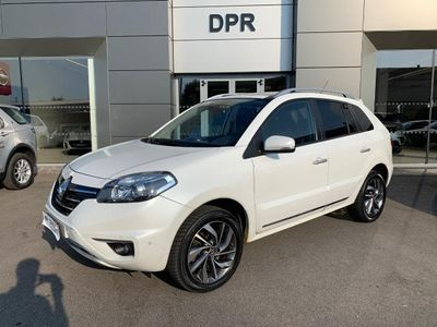 usado Renault Koleos 2.0 dCi 175CV 4X4 Luxe ESM