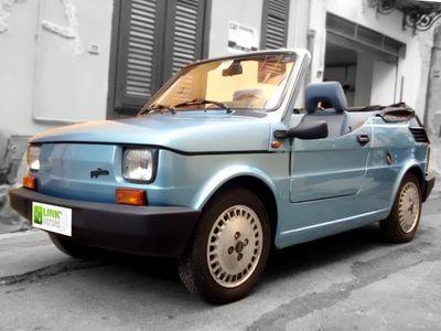 usata Fiat 126 Pop 2000 Usato