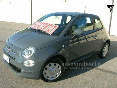 usata Fiat 500 1.2 Pop RUOTINO / NEOPATENTATI OK