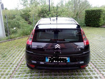 usado Citroën C4 coupe 2.0 hdi 140 cv