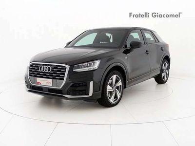 usata Audi Q2 1.6 tdi s line edition s-tronic