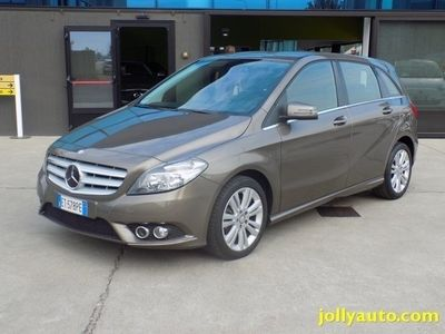 used Mercedes B180 CDI Executive EURO 5B