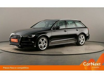 usado Audi A6 Avant 3.0 Tdi 200kw Quattro S Tronic Business Plus