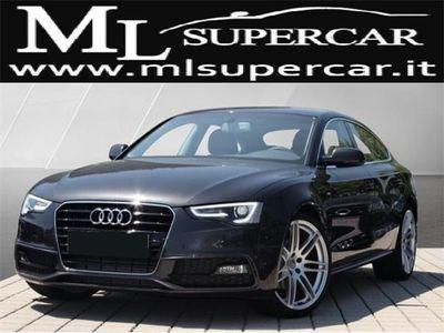 "usata Audi A5 Sportback 2.0 TDI multi S LINE NAVI CERCHI 20"""