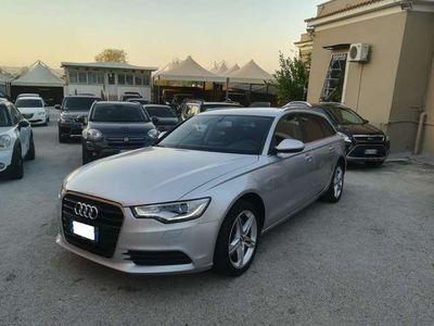 usata Audi A6 2.0 177cv AUTOMATICA CON SOLI 56000KM