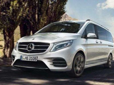 używany Mercedes V250 ssed AUTOMATIC Premium Extra Long