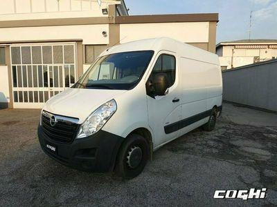 usata Opel Movano 4ª serie