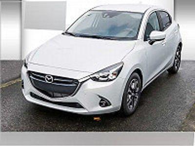 usata Mazda 2 Skyactiv-g 90 5gs Sports Lic-p Nav Acaa