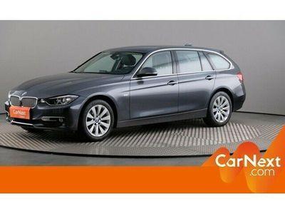 usata BMW 320 3 Serie Touring d Modern