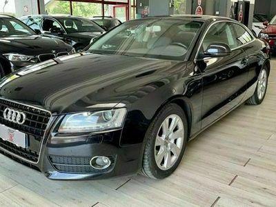 usata Audi A5 3.0 V6 TDI F.AP. quattro S Line