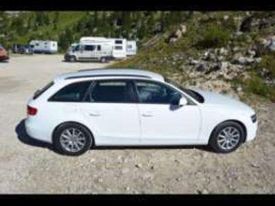 usata Audi A4 Avant 2.0 TDI 177CV