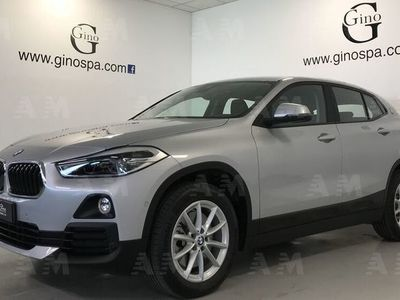 usata BMW X2 xDrive20d Business-X