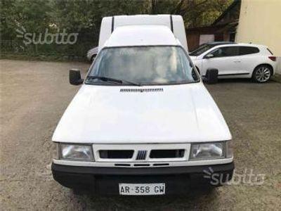 usata Fiat Fiorino - 1998