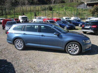 usata VW Passat VARIANT 1.6 TDI 88kW Business