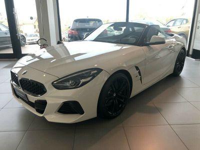 used BMW Z4 M40i