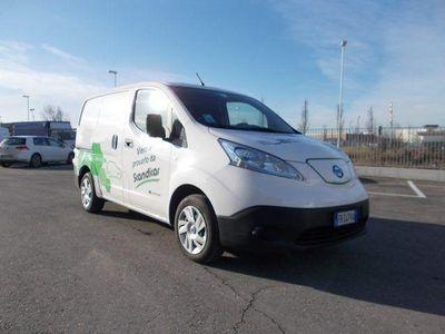 usado Nissan e-NV200 EV Van 4 porte rif. 5819204