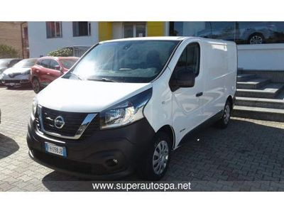usado Nissan NV300 27 1.6 dCi 120CV PC-TN Van