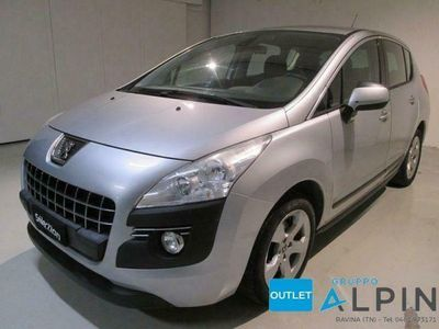 usata Peugeot 3008 2.0 hdi 16v Active (tecno)