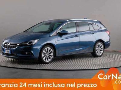 usata Opel Astra SW 1.6 Cdti 110cv S&S Mt6 Innovation