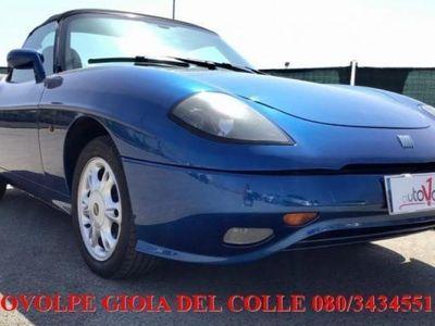 used Fiat Barchetta Spider 1.8i 16v