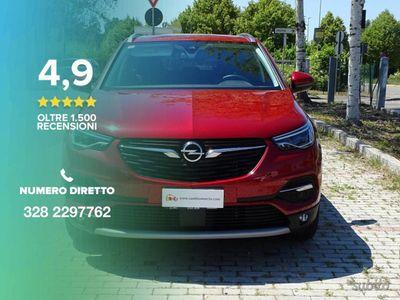 used Opel Grandland X 1.6 diesel Ecotec Ultimate Aut.