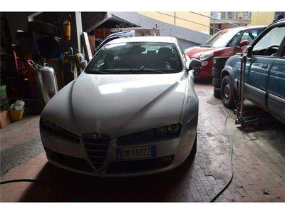 used Alfa Romeo 159 1.9 JTDm 16V Exclusive