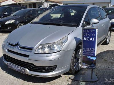 gebraucht Citroën C4 1.6 HDi 110CV Exclusive