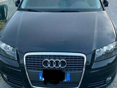 usata Audi A3 Sportback o auto epoca