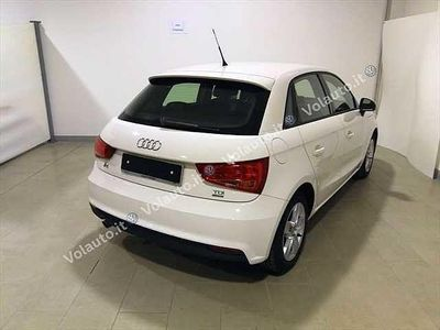 usata Audi A1 A1/S1SPB 1.4 TDI ultra Design