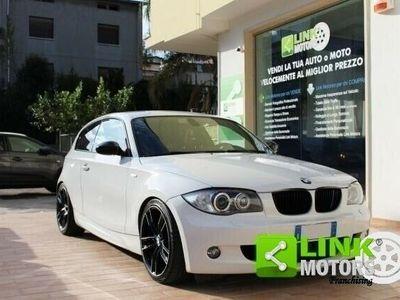 usata BMW 123 Coupé 123d Coupé Msport