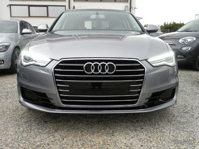 brugt Audi A6 avant 2.0 tdi ultra s-tronic virtual m