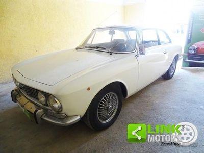 usata Alfa Romeo 2000 GTVELOCE ANNO 1971