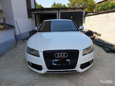usata Audi S5 4.2 V8 MANUALE