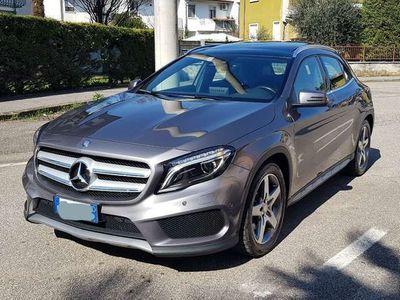 usata Mercedes GLA220 d Automatic 4Matic Premium AMG!!!!