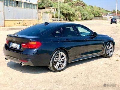 usata BMW 428 i msport xdrive