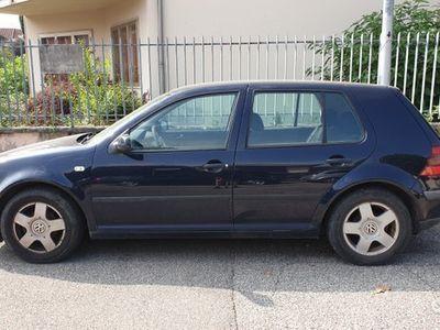 usata VW Golf IV 1.4 16v gpl