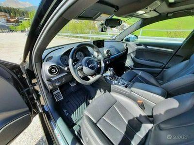 usata Audi S3 S3 Sedan 2.0 TFSI 300 CV quattro S tronic