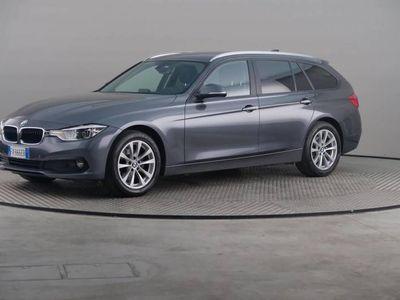 usata BMW 318 3 Serie Touring d Business Advantage Autom