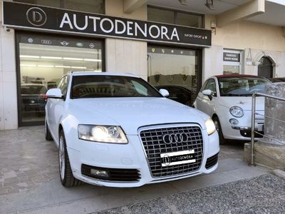 usata Audi A6 Av 2.0 TDI 170CV F.AP. Adv, PELLE, XENO