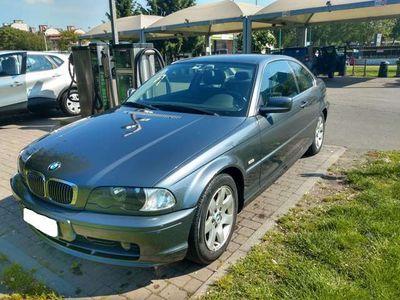 usata BMW 328 ci (E46) - 2000