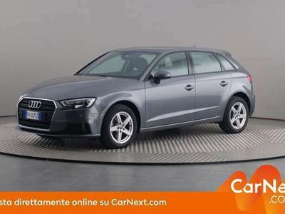 usata Audi A3 Sportback 1.6 Tdi S Tronic Business