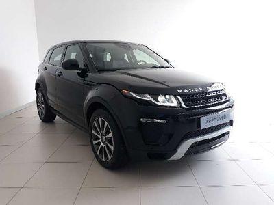 usata Land Rover Range Rover evoque 2.0 TD4 180CV 5p. SE Dynamic aut.