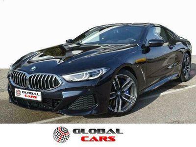 """usata BMW 840 d xDrive Coupe M Sport/ACC/H-KARDON/LASER/20"""""""