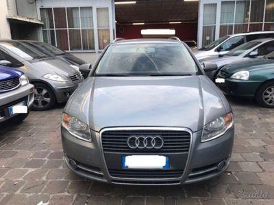 brugt Audi A4 sw 2.0 tdi - 2007 - unico p. - 250.000 km