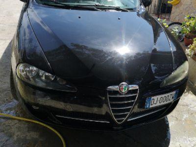 usata Alfa Romeo 147 jtdm 1.9 120 cv